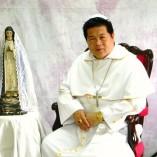 Apostolic Catholic Church Of Canada Patriarch John Florentine